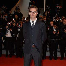 Nicolas Winding Refn en el Festival de Cannes 2014