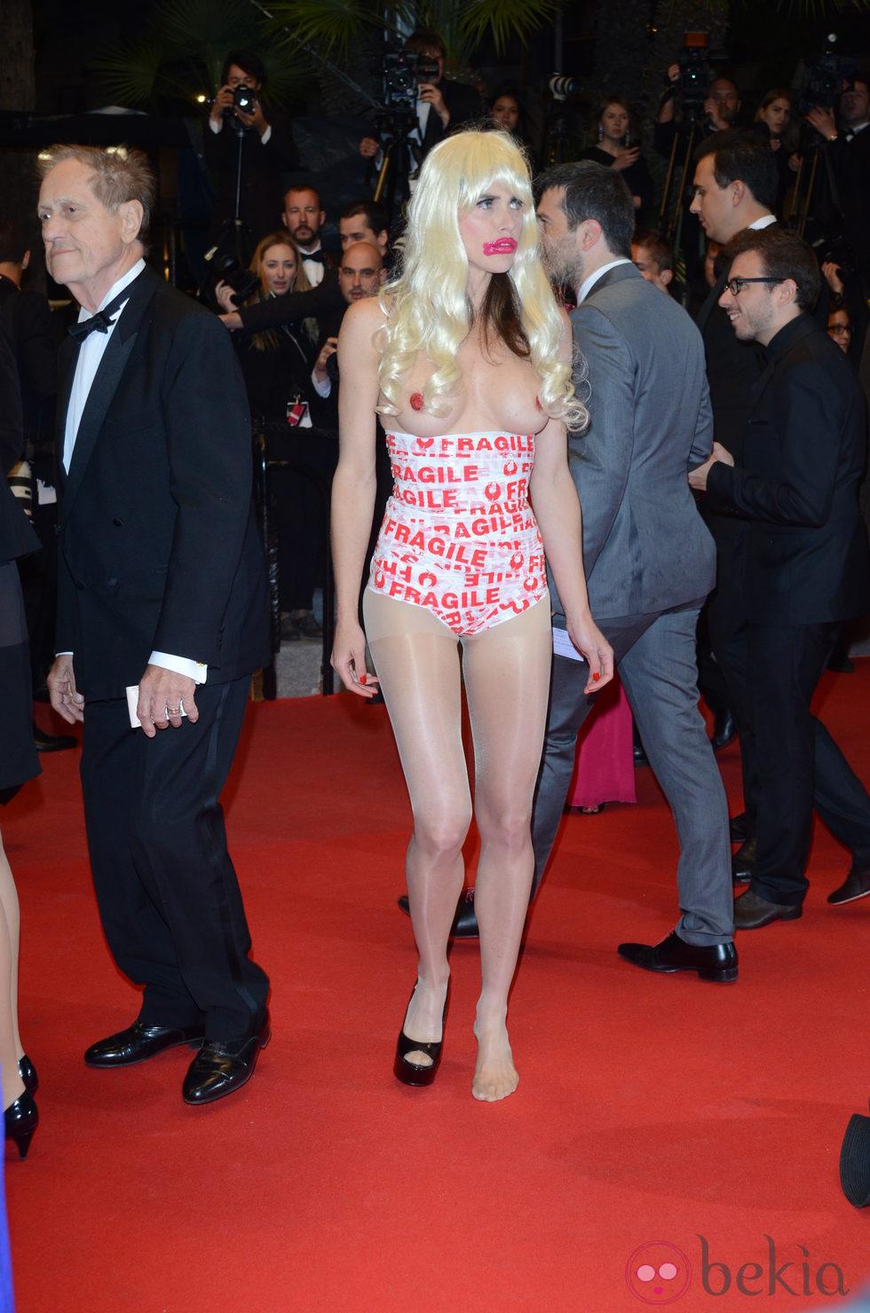Galeria de foto de mujer desnuda gratis photo 47