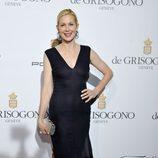 Kelly Rutherford en la fiesta Di Grisogono del Festival de Cannes 2014