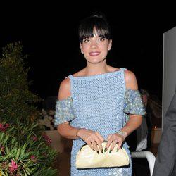 Lily Allen en el Festival de Cannes 2014