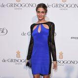 Ana Beatriz Barros en la fiesta Di Grisogono en el Festival de Cannes 2014