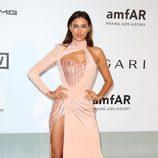 Irina Shayk en la gala amfAR del Festival de Cannes 2014