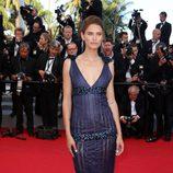 Bianca Balti en el Festival de Cannes 2014