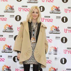 Fearne Cotton en el Radio 1's Big Weekend de la BBC 2014