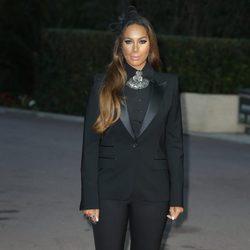 Leona Lewis en los World Music awards 2014