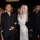 Kesha en la gala Life Ball 2014 de Viena.