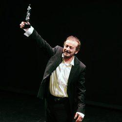 Juan Diego en el Fesitval de Cine de Alicante 2014
