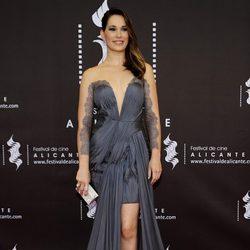 Celia Freijeiro en el Festival de Cine de Alicante 2014