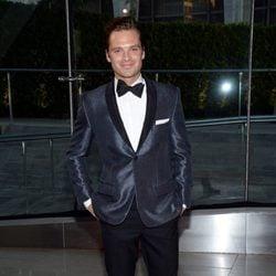 Sebastian Stan en los CFDA Fashion Awards 2014