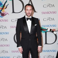 Tom Ford en los CFDA Fashion Awards 2014