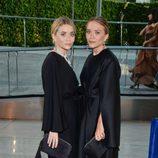 Mary-Kate y Ashley Olsen en los CFDA Fashion Awards 2014