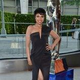 Jennifer Hudson en los CFDA Fashion Awards 2014