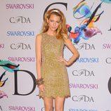 Blake Lively en los CFDA Fashion Awards 2014