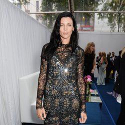 Liberty Ross en los Premios Glamour Mujeres del Año 2014 de Londres