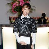 Sally Hawkins en los Premios Glamour Mujeres del Año 2014 de Londres
