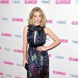 Natalie Dormer en los Premios Glamour Mujeres del Año 2014 de Londres