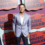 Luke Bryan en los CMT Music Awards 2014