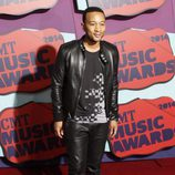 John Legend en los CMT Music Awards 2014