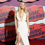 LeAnn Rimes en los CMT Music Awards 2014