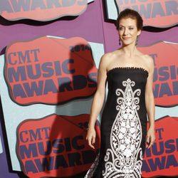 Kate Walsh en los CMT Music Awards 2014