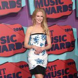 Nicole Kidman en los CMT Music Awards 2014