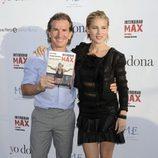 Elsa Pataky y Fernando Sartorius presentan su libro 'Intensidad Max'