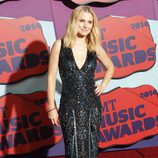 Kristen Bell en los CMT Music Awards 2014