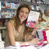 Raquel Sánchez Silva en la Feria del Libro de Madrid 2014