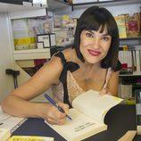 Irene Villa en la Feria del Libro de Madrid 2014