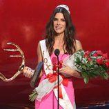 Sandra Bullock en los premios Guys Choice 2014