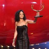 Rihanna en los premios Guys Choice 2014