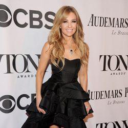Thalia en los Premios Tony 2014