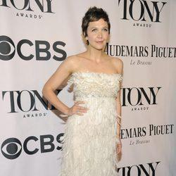 Maggie Gyllenhaal en los Premios Tony 2014