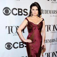 Idina Menzel en los Premios Tony 2014