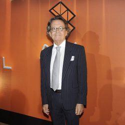 Josemi Rodíguez en la inauguración de Atresmedia Café en Madrid