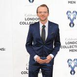 Simon Pegg en la gala benéfica 'One for the Boys'