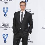Colin Firth en la gala benéfica 'One for the Boys'