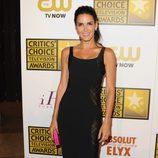 Angie Harmon en los Critics' Choice Television Awards 2014