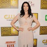 Laura Prepon en los Critics' Choice Television Awards 2014