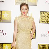 Christina Applegate en los Critics' Choice Television Awards 2014