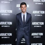 Taylor Lautner, protagonista de 'Abduction'