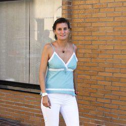 María Zurita celebra su 36 cumpleaños