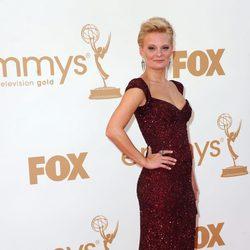 Martha Plimpton en la gala Emmy 2011