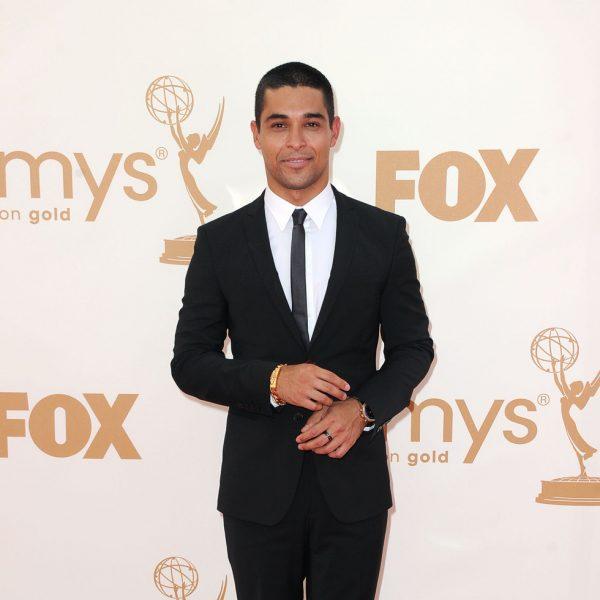 Alfombra roja de los premios Emmy 2011