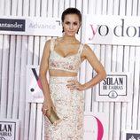 Megan Montaner en los Premios Internacionales Yo Dona 2014