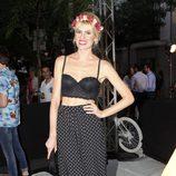 Adriana Abenia en la Noche de San Jorge Juan 2014