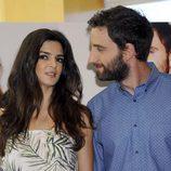 Clara Lago y Dani Rovira presentan las rebajas de verano 2014 de El Corte Inglés