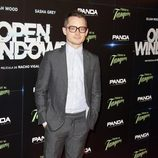 Elijah Wood en el estreno de 'Open Windows' en Madrid