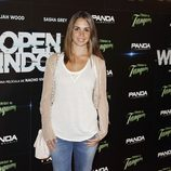 Elena Furiase en el estreno de 'Open Windows' en Madrid