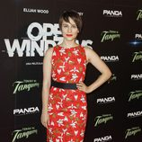 Aura Garrido en el estreno de 'Open Windows' en Madrid